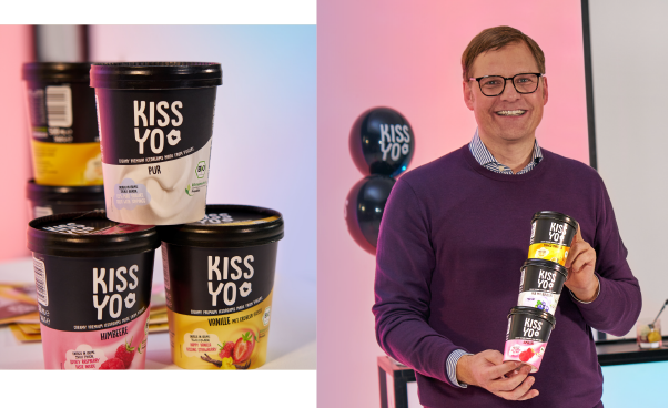 KISSYO – LUTZ HAUFE