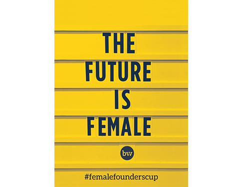 FEMALE FOUNDERS CUP 2020
